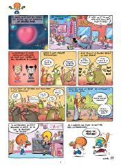 Les P'tits Diables Vol. 3: In-fer-naux !