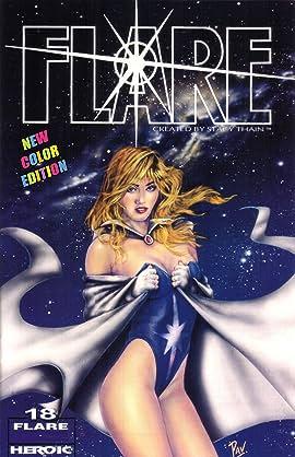 Flare #18