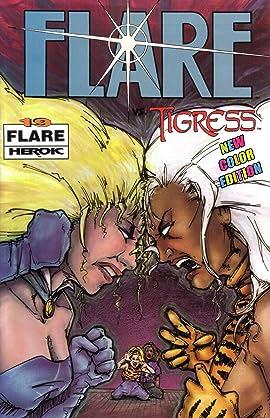 Flare #19