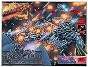 Classic Battlestar Galactica Vol. 3 #2: Digital Exclusive Edition