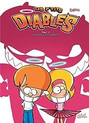 Les P'tits Diables Vol. 7: De vrais p'tits anges !