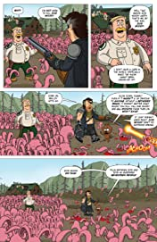Brickleberry #3
