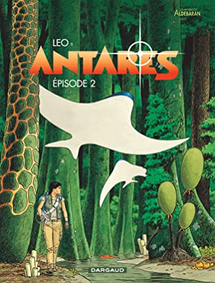 Antarès Tome 2: Episode 2