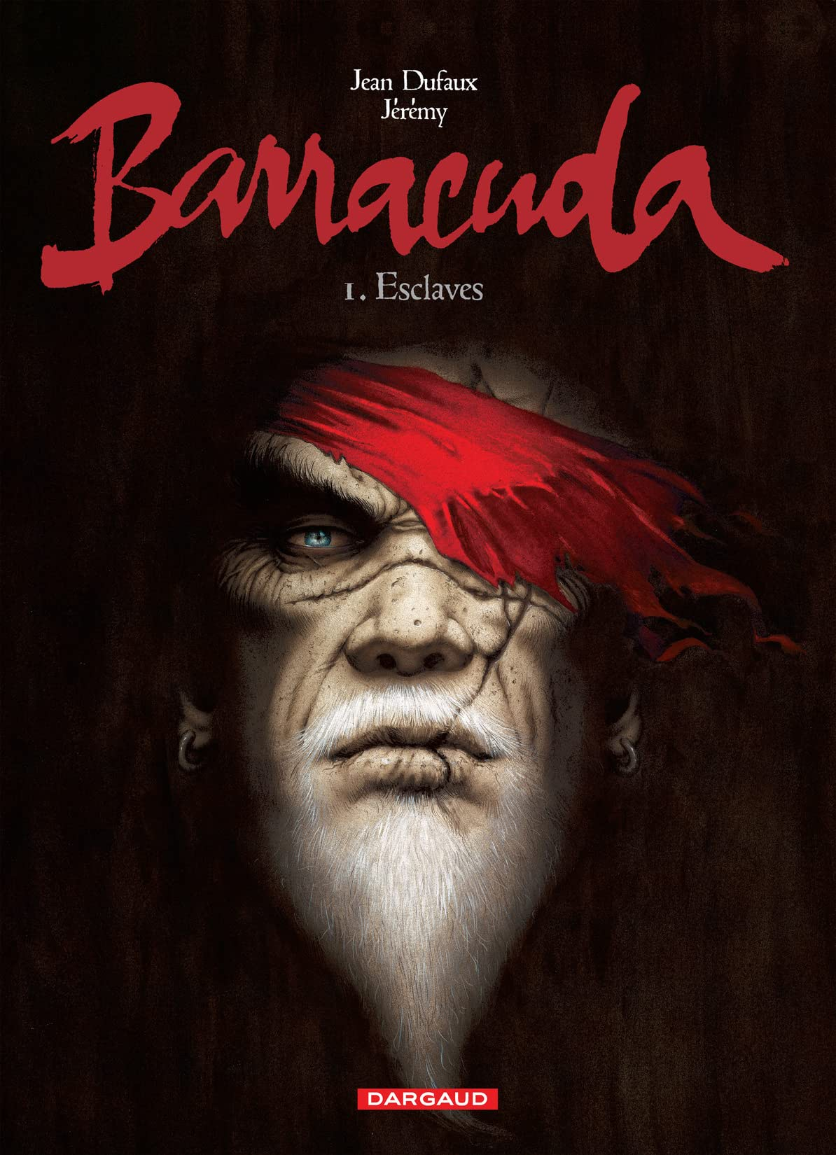 Barracuda Vol. 1: Esclaves