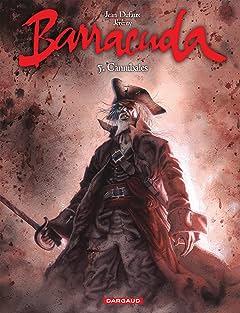 Barracuda Vol. 5: Cannibales