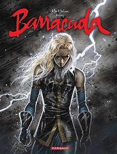 Barracuda Vol. 3: Duel