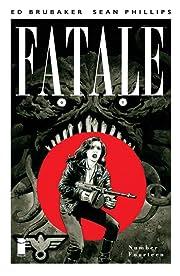 Fatale No.14