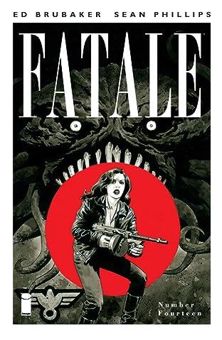 Fatale #14