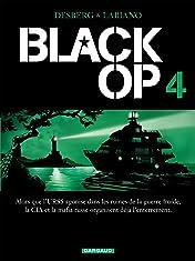 Black Op Vol. 4