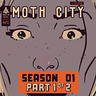 Moth City No.1