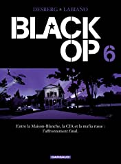Black Op Vol. 6