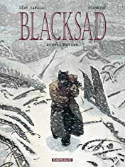 Blacksad Vol. 2: Arctic-Nation