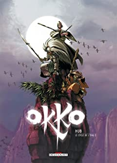 Okko Vol. 1: Le Cycle de l'eau 1