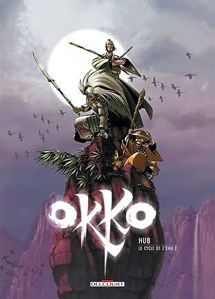 Okko Tome 1: Le Cycle de l'eau 1
