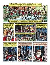 Blake et Mortimer Vol. 15: L'Étrange rendez-vous