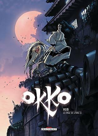 Okko Tome 2: Le Cycle de l'eau 2