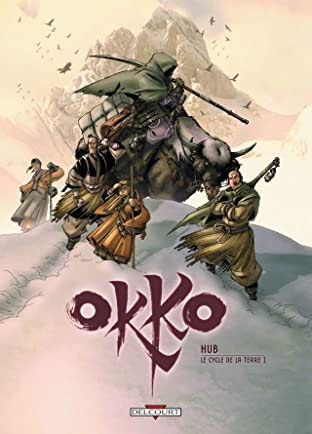 Okko Vol. 3: Le Cycle de la terre 1