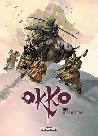 Okko Tome 3: Le Cycle de la terre 1