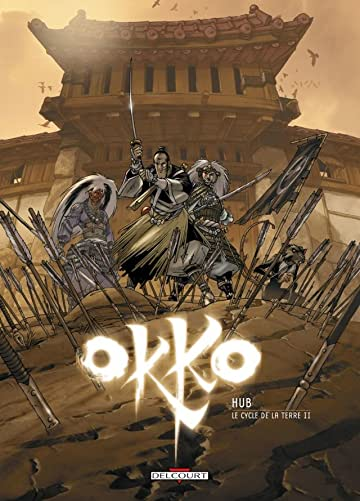 Okko Vol. 4: Le Cycle de la terre 2