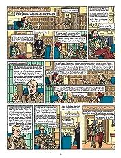 Blake et Mortimer Vol. 13: Affaire Francis Blake (L')