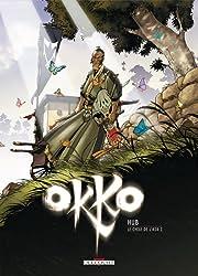 Okko Vol. 5: Le Cycle de l'air 1