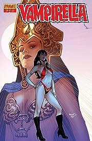 Vampirella (2011-2014) #28