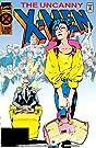 Uncanny X-Men (1963-2011) #318