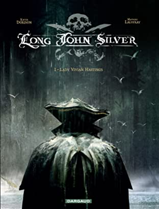 Long John Silver Vol. 1: Lady Vivian Hastings