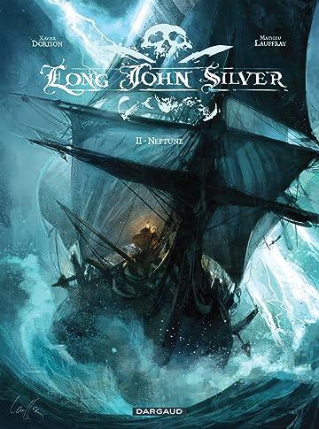 Long John Silver Vol. 2: Neptune