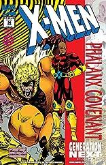 X-Men (1991-2001) #36