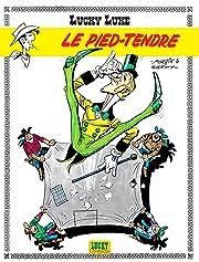 Lucky Luke Vol. 2: Le Pied-Tendre