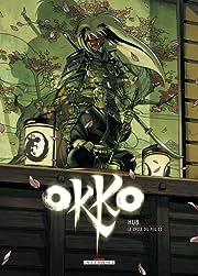 Okko Vol. 8: Le Cycle du feu 2