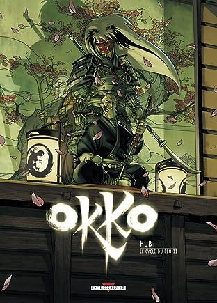 Okko Tome 8: Le Cycle du feu 2