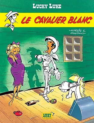 Lucky Luke Tome 10: Le Cavalier blanc