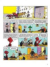 Lucky Luke Vol. 11: L'Héritage de Rantanplan