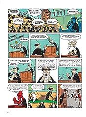 Lucky Luke Vol. 12: La Guérison des Dalton