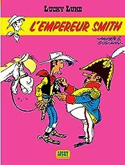 Lucky Luke Vol. 13: L'Empereur Smith