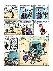 Lucky Luke Vol. 16: Le Magot des Dalton