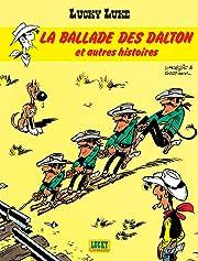Lucky Luke Vol. 17: La Ballade des Dalton et autres histoires