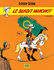 Lucky Luke Vol. 18: Le Bandit manchot