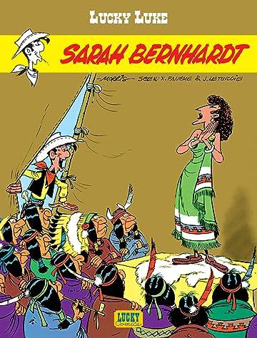 Lucky Luke Vol. 19: Sarah Bernhardt