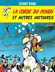 Lucky Luke Vol. 20: La Corde du pendu et autres histoires