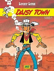 Lucky Luke Vol. 21: Daisy Town