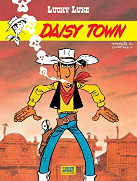 Lucky Luke Vol. 21: Daisy Town