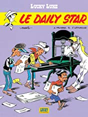 Lucky Luke Vol. 23: Le Daily Star