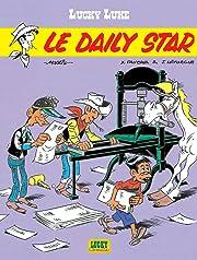 Lucky Luke Vol. 23: Le Daily Star