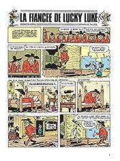 Lucky Luke Vol. 24: La Fiancée de Lucky Luke