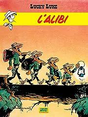 Lucky Luke Vol. 27: L'Alibi
