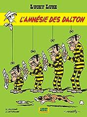 Lucky Luke Vol. 29: L'Amnésie des Dalton