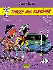 Lucky Luke Vol. 30: La Chasse aux fantômes